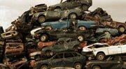 утилизация автотранспорта